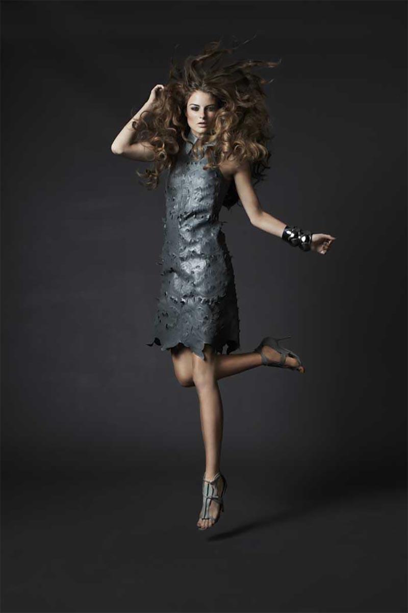 Fashion Big Hair