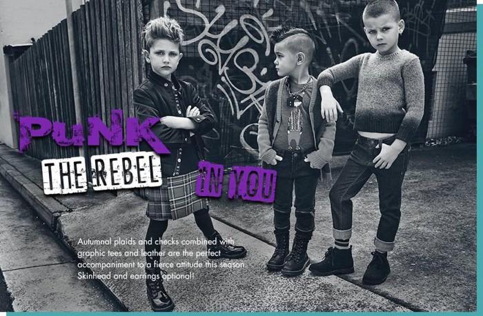 Sheridan Davey Kids