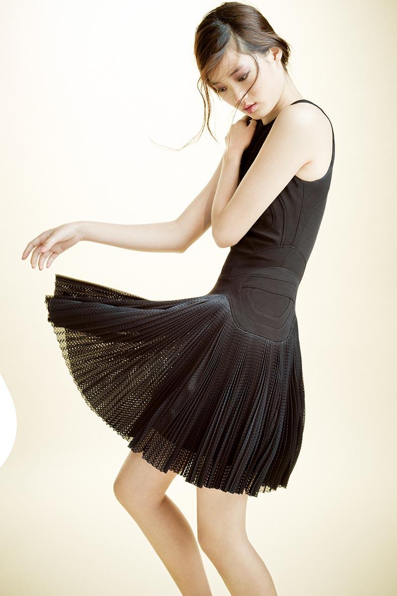 Sheridan Davey Fashion